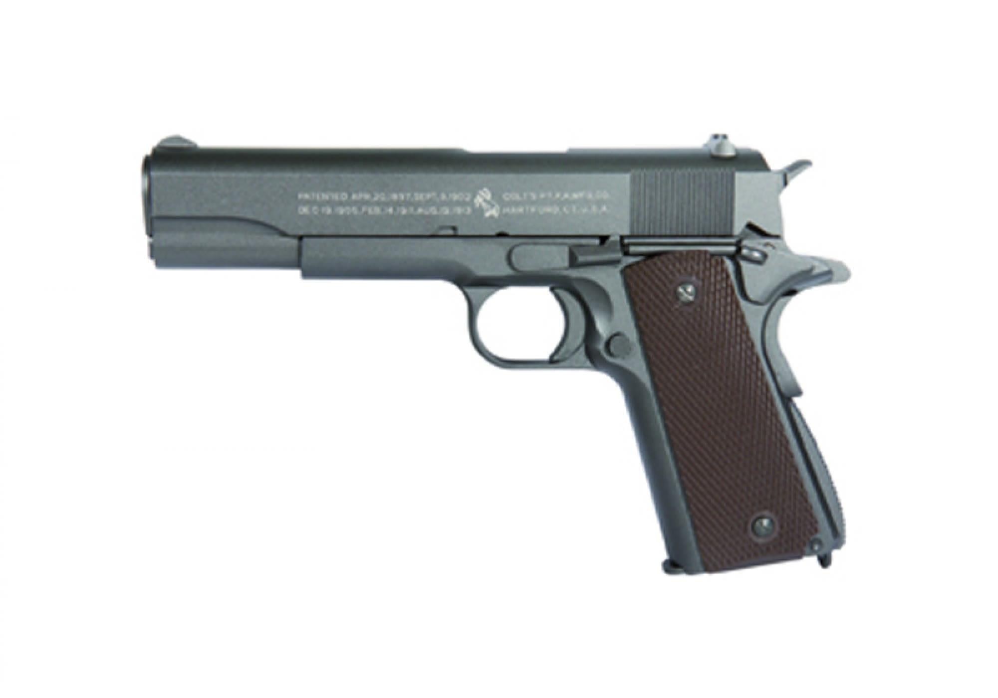 M1911 Anniversary Co2