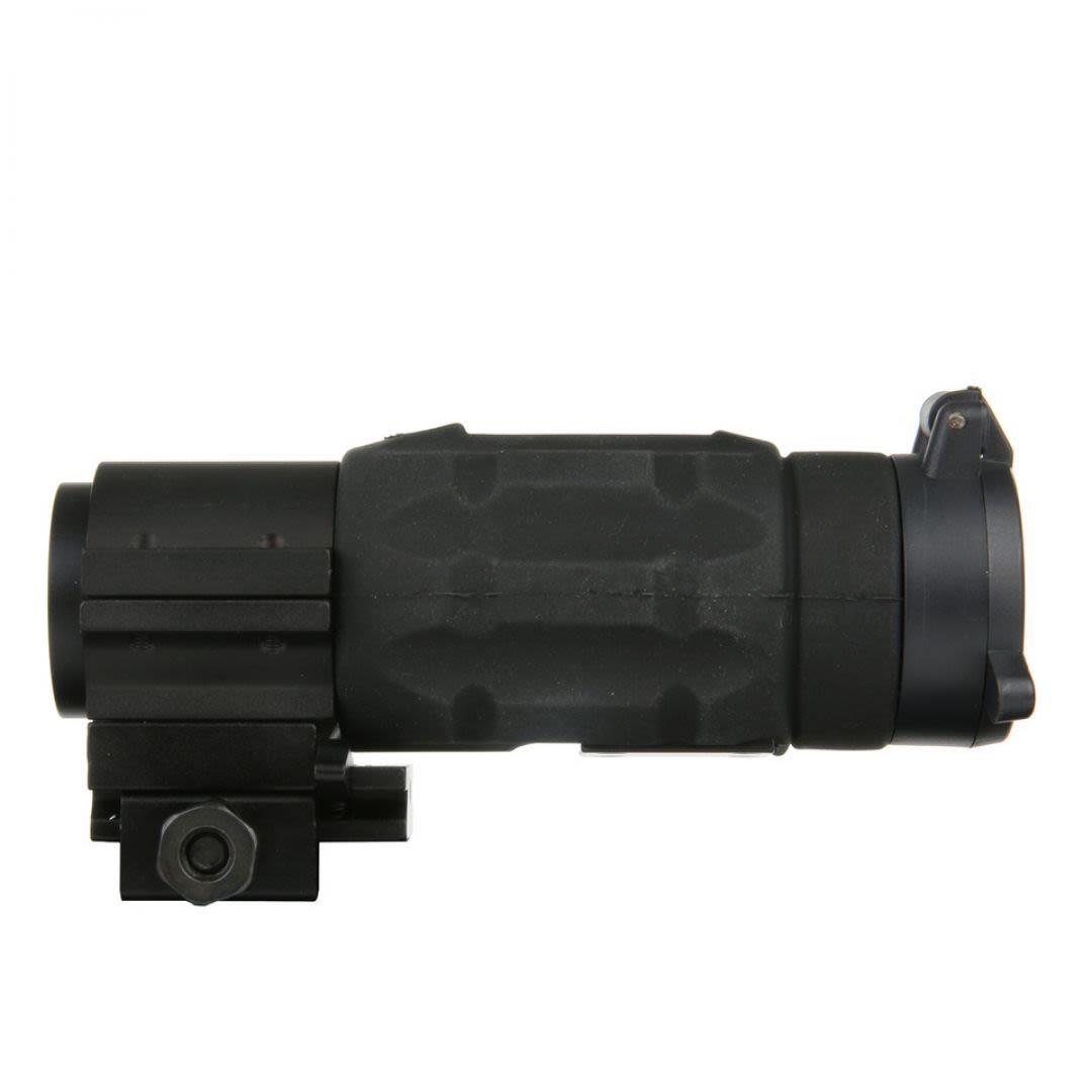 Magnifier 3X con QD twist mount