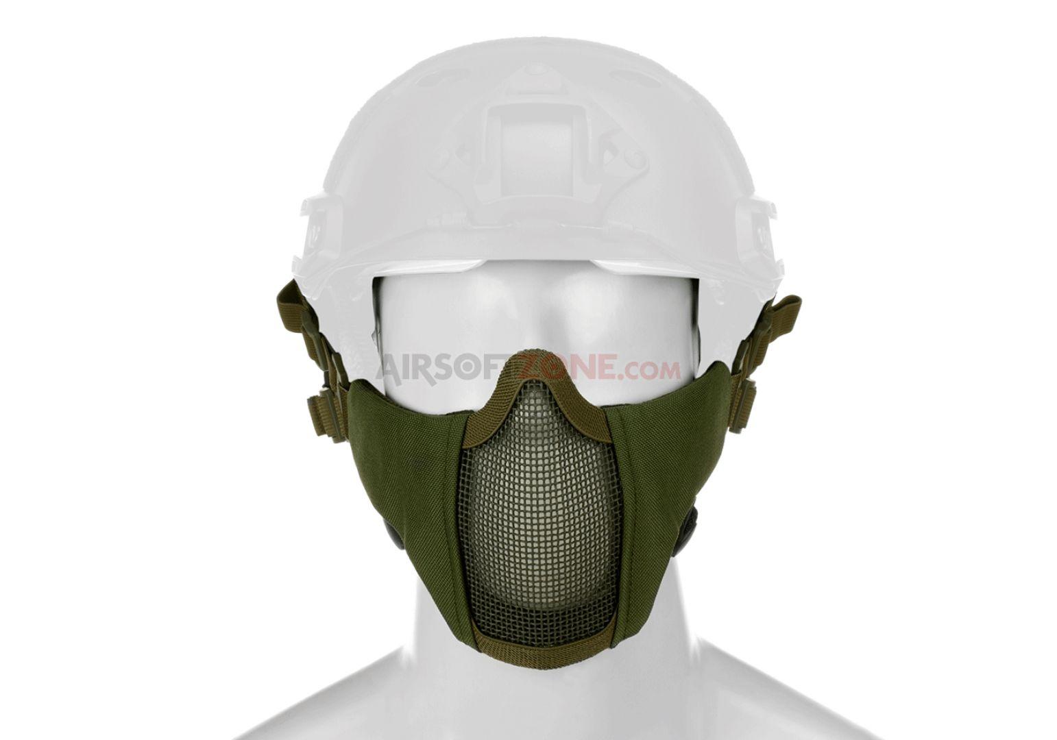 Mk.II maschera in metallo da elmetto fast OD