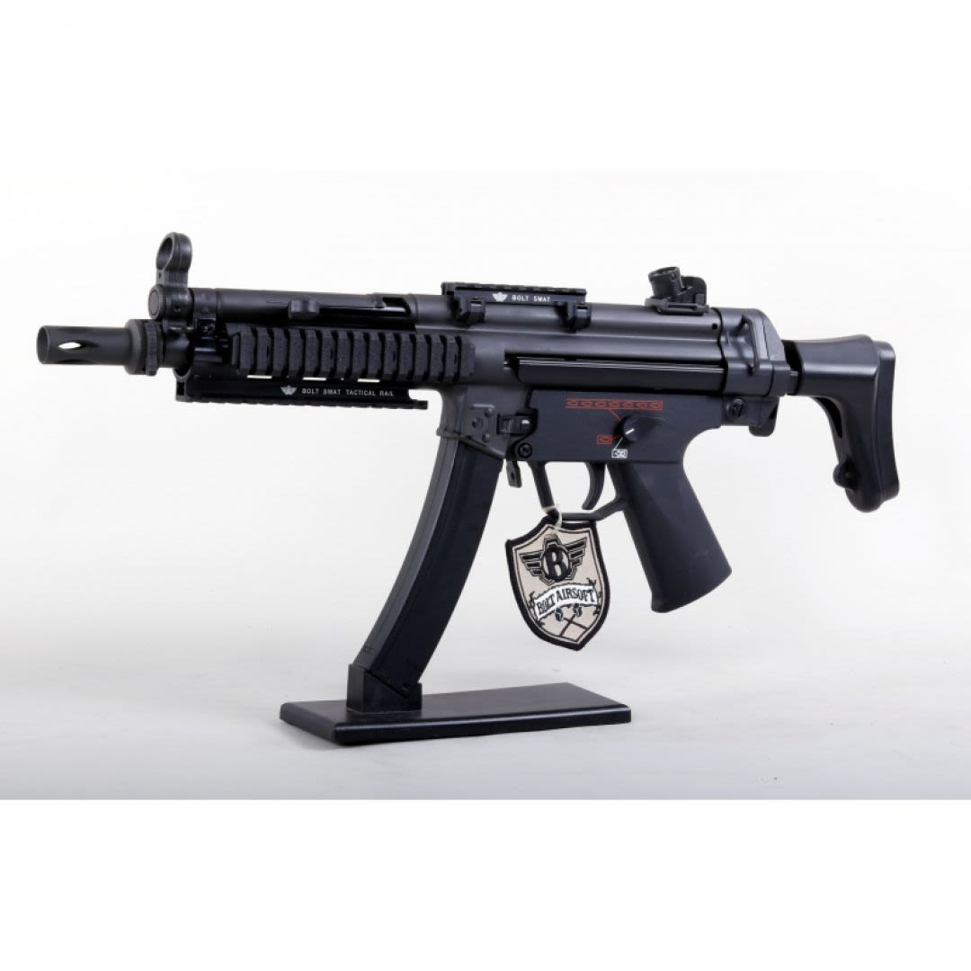 MP5 SWAT A5 TACTICAL