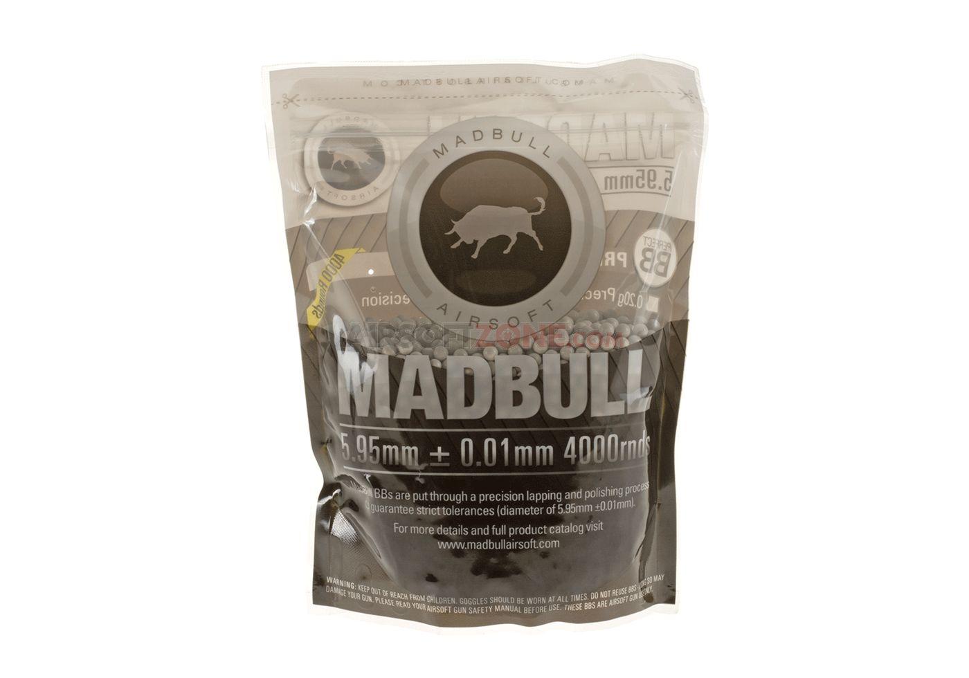 Pallini premium match grade Bio 0.28 g. white