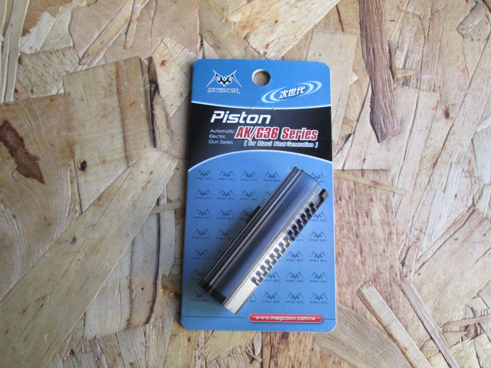 Pistone AK/G36 SRE