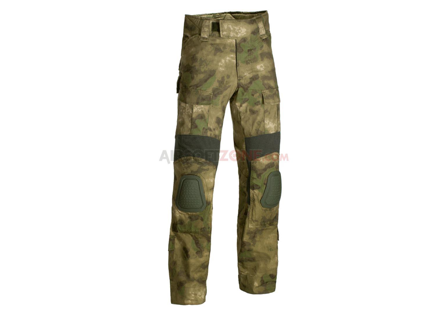 Predator combat pant Everglade A-tacs fg style