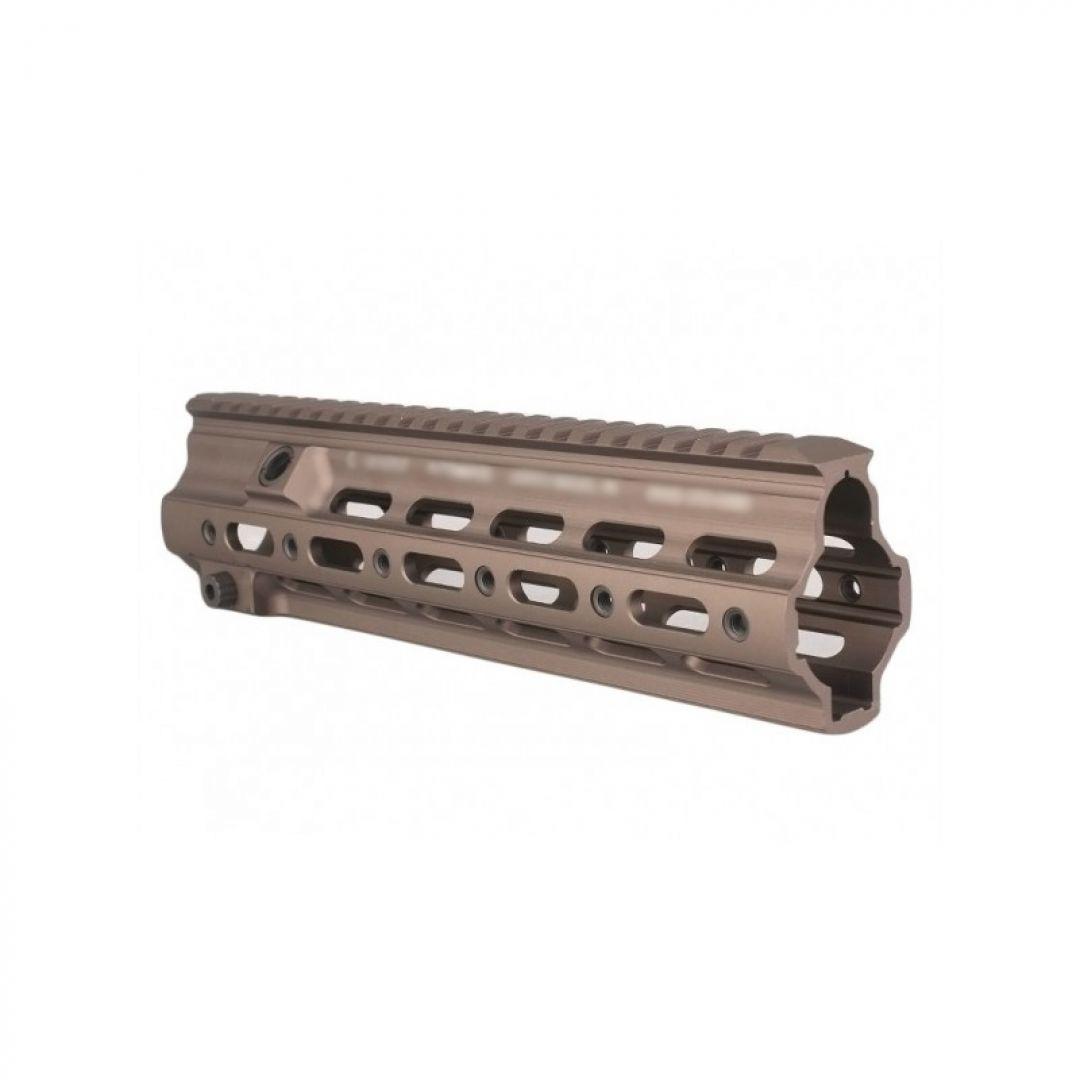 Ras tipo Geiselle 10.5'' HK416 Bronzato