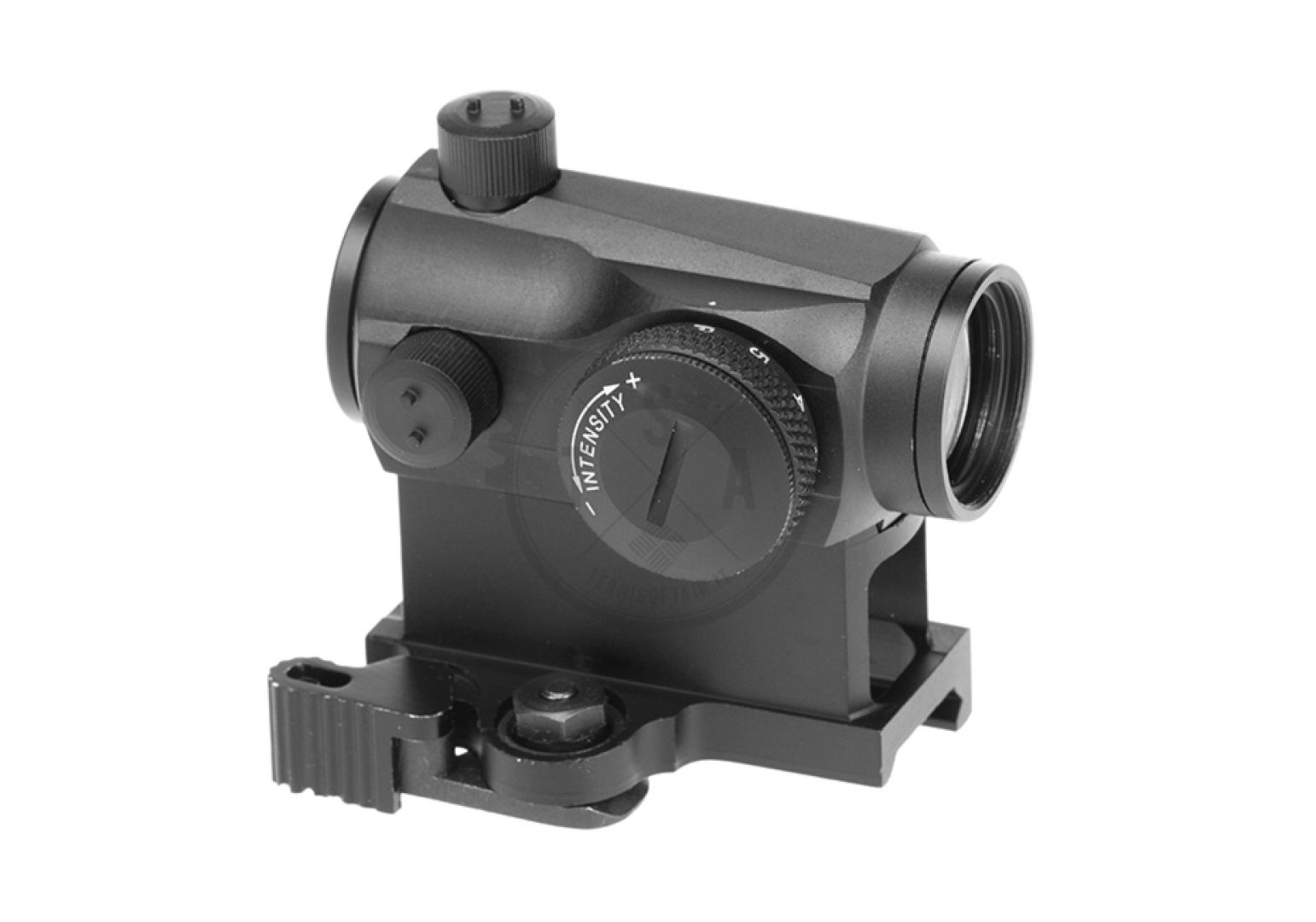 Red-dot Aimpoint Micro T1 replica + H Mount
