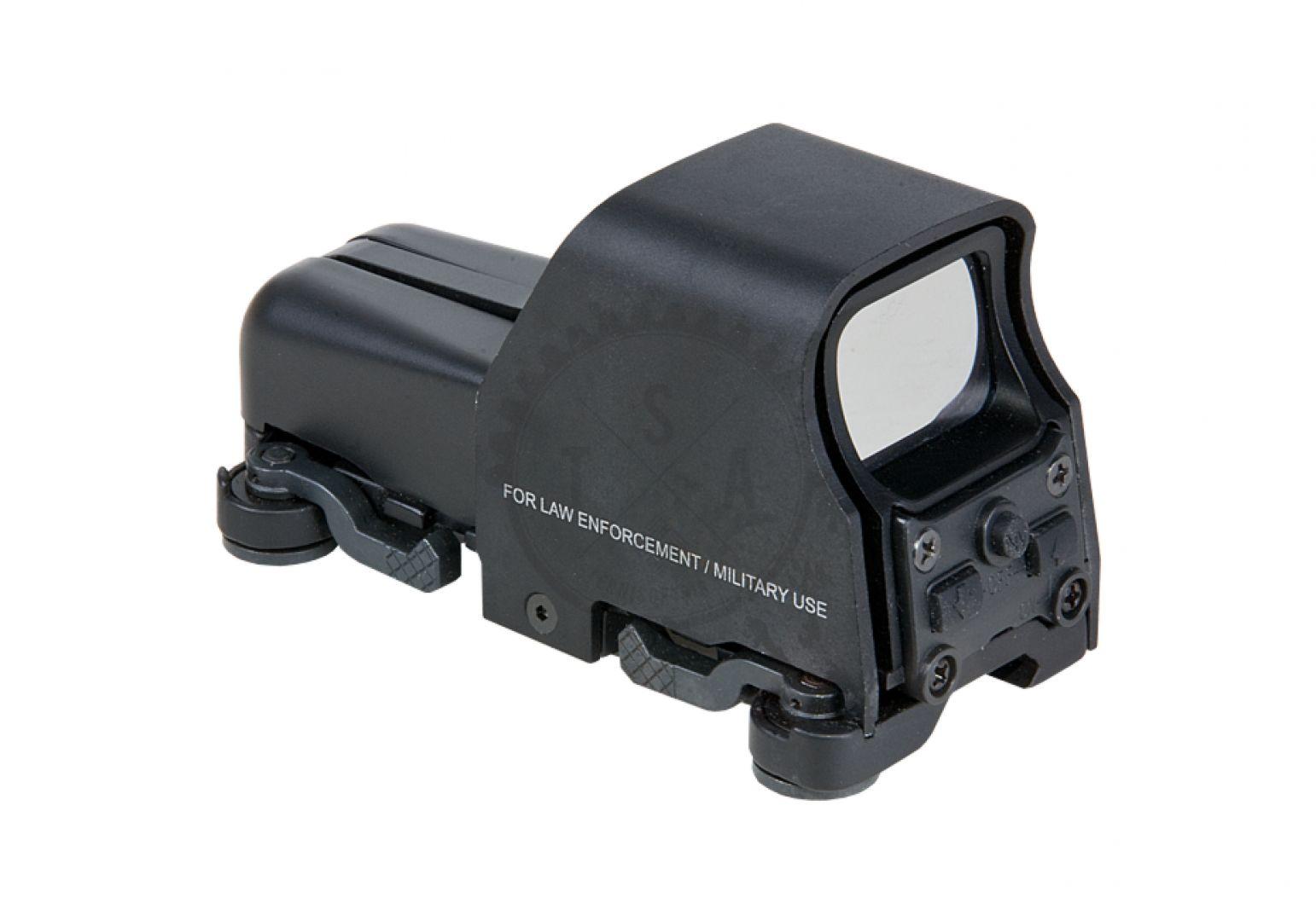 Red-dot eotech 553 replica