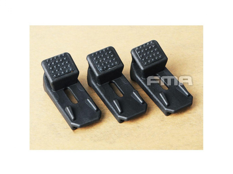 Set 3 magpod per P-MAG/EPM BK
