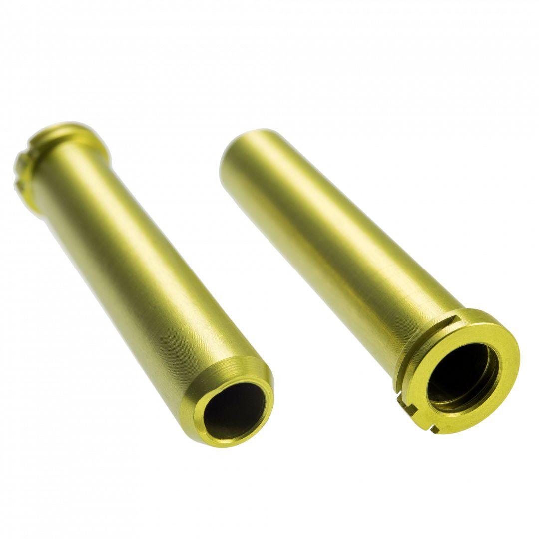 Spingipallino in alluminio per SRE