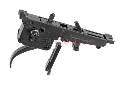 SR-1 Metal Trigger Box Gruppo scatto grilletto VSR-10