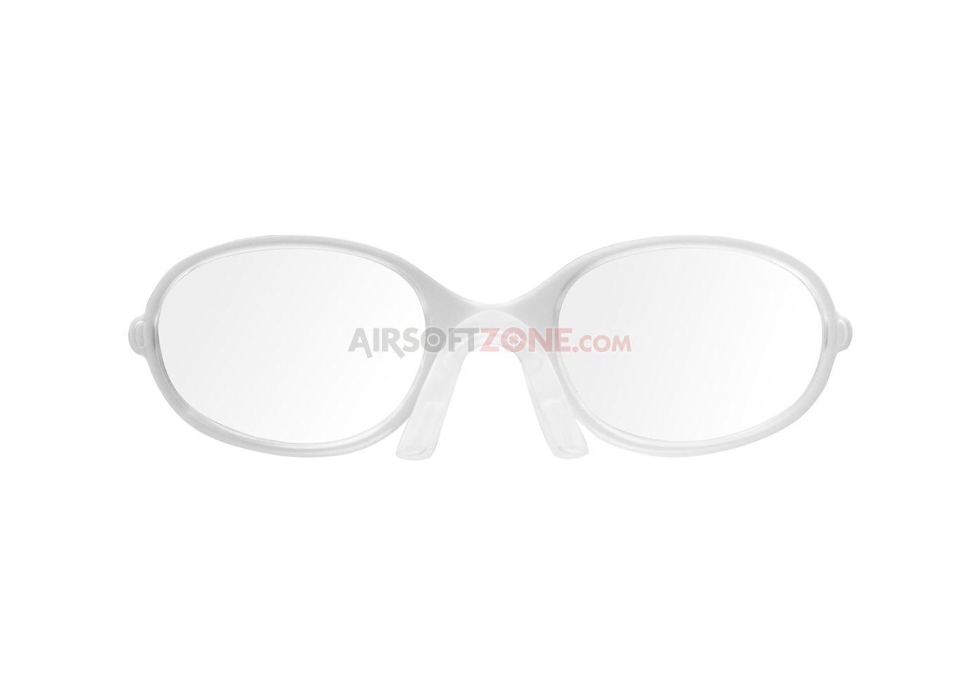 Supporto rx per occhiali Raptor