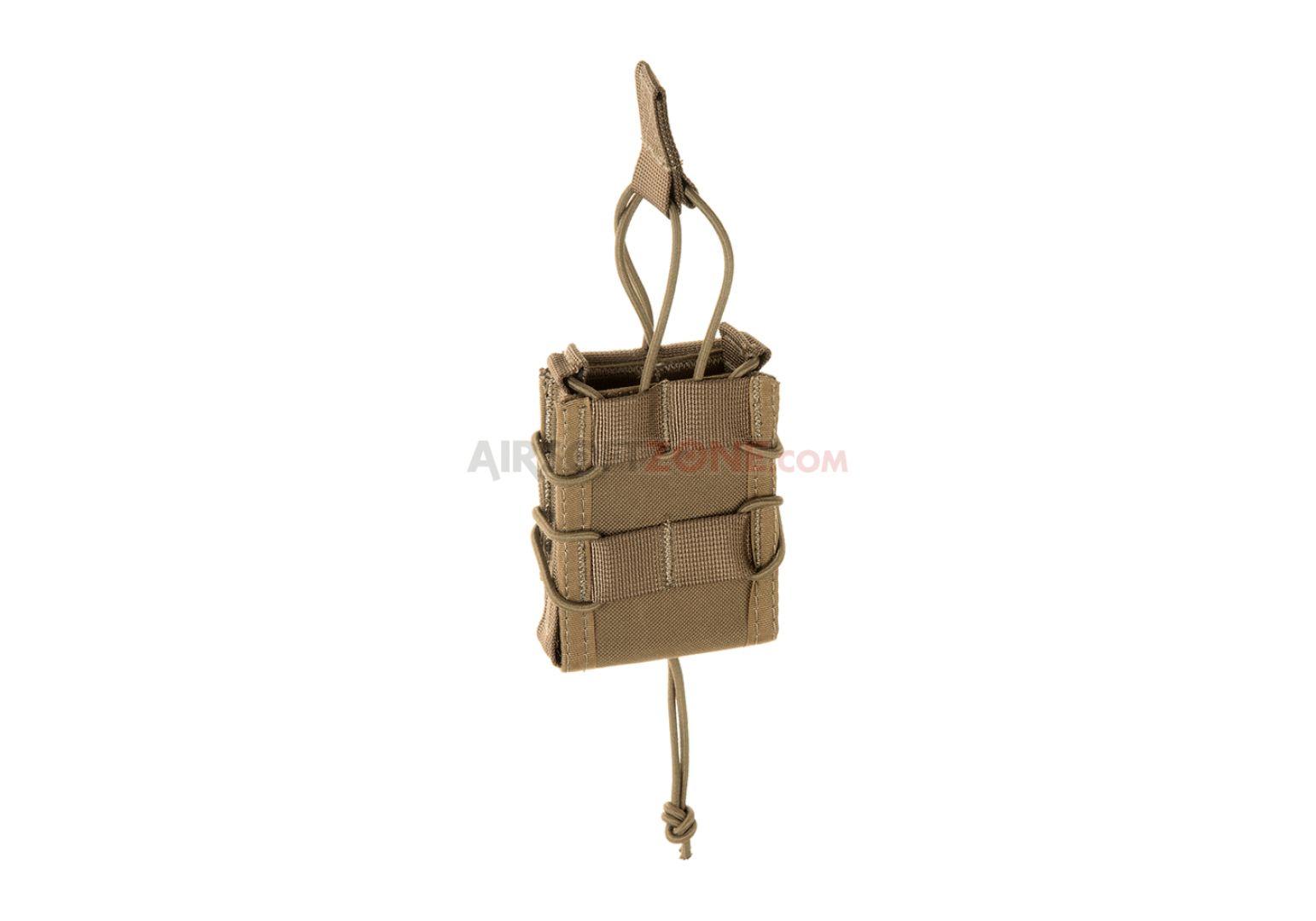 Tasca porta caricatore singolo M4/AK  tipo fast mag