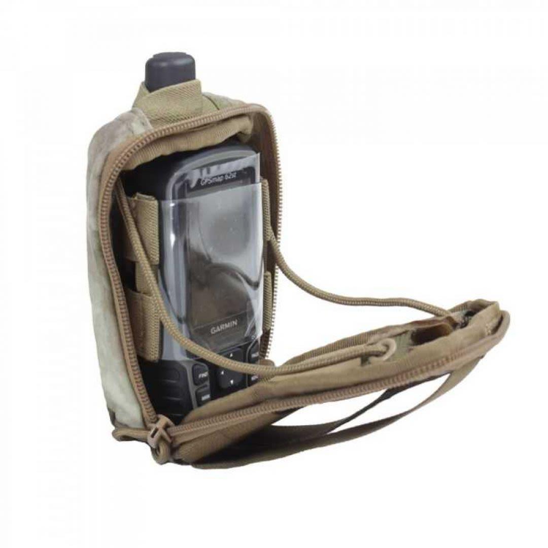 Tasca porta GPS garmin