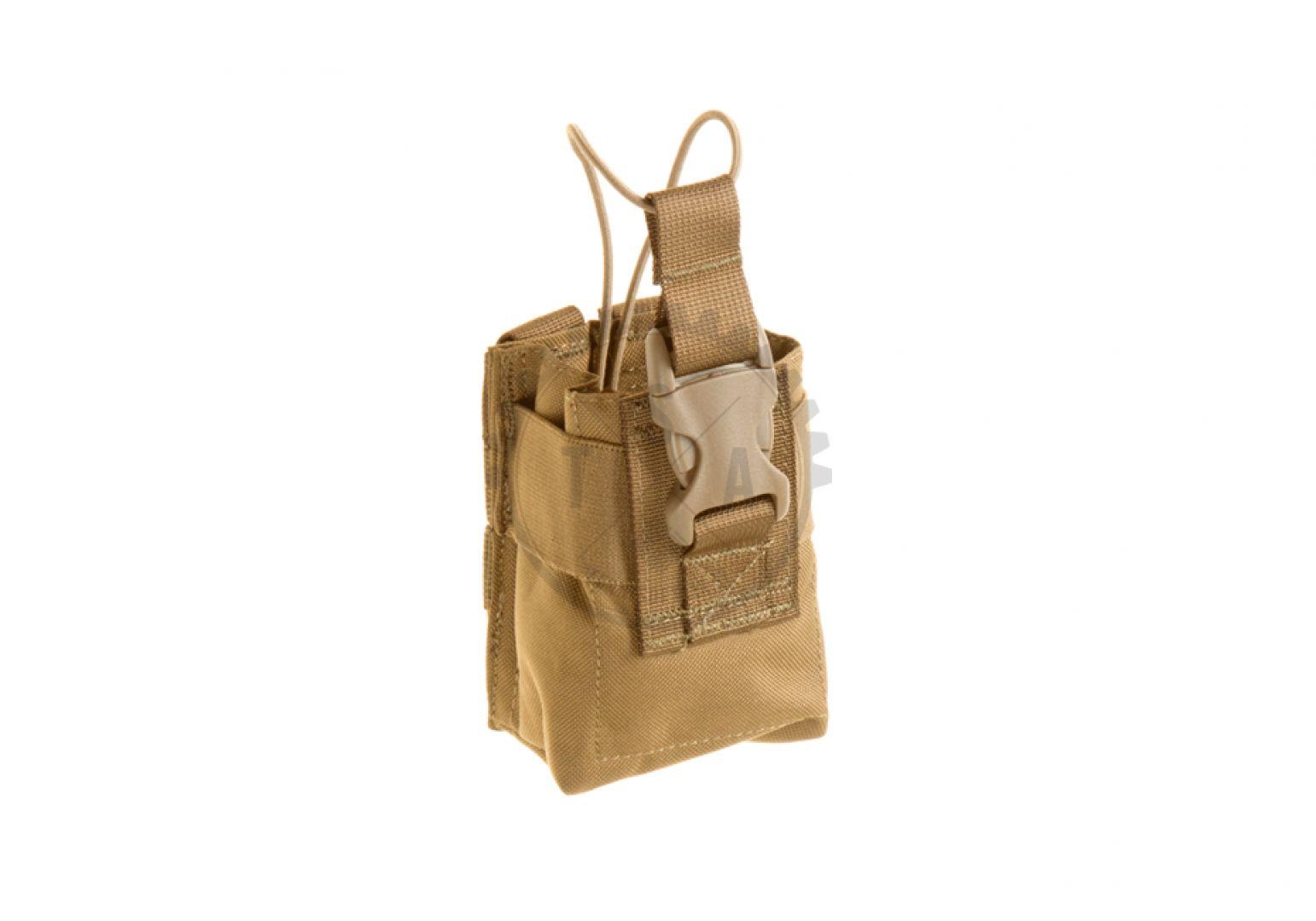 Tasca porta radio pouch
