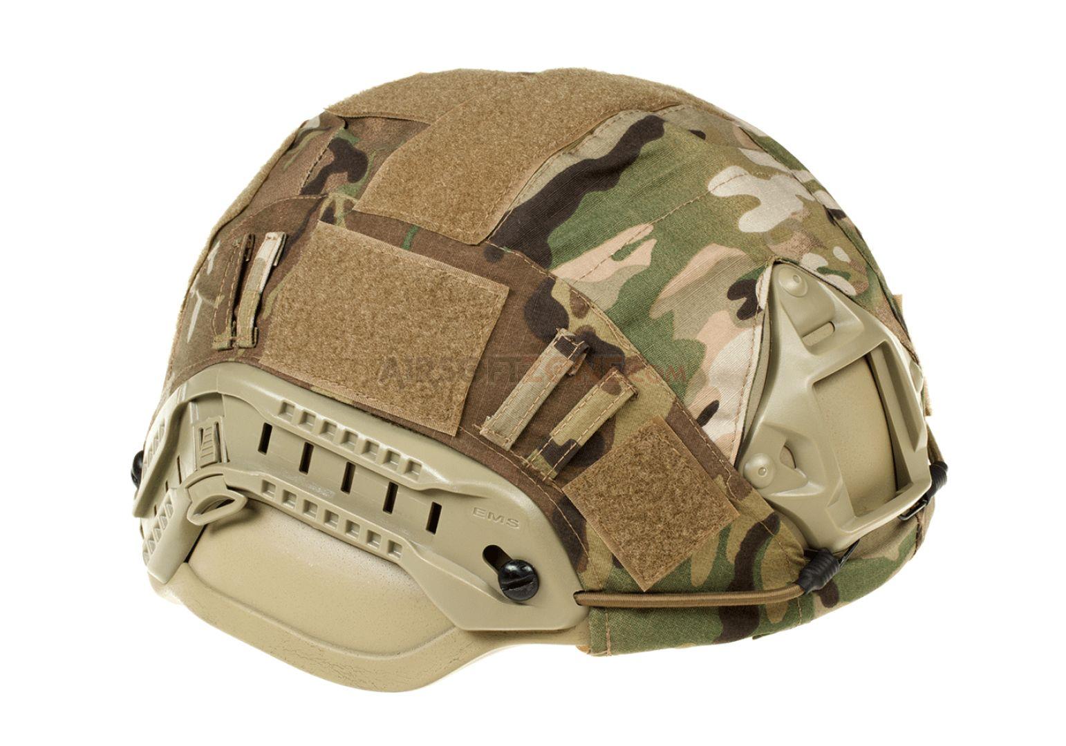 Telino Helmet cover fast Pj