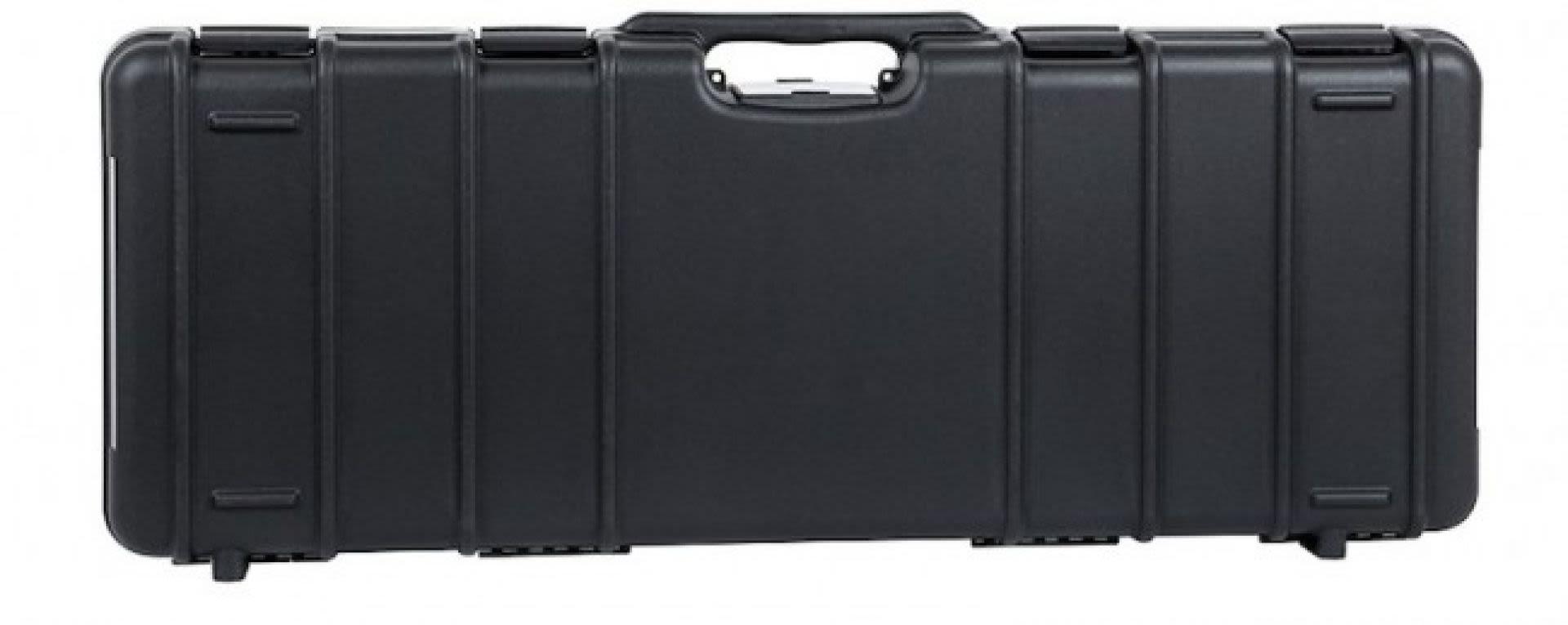 Valigia per carabina 90x33x10,5 BK