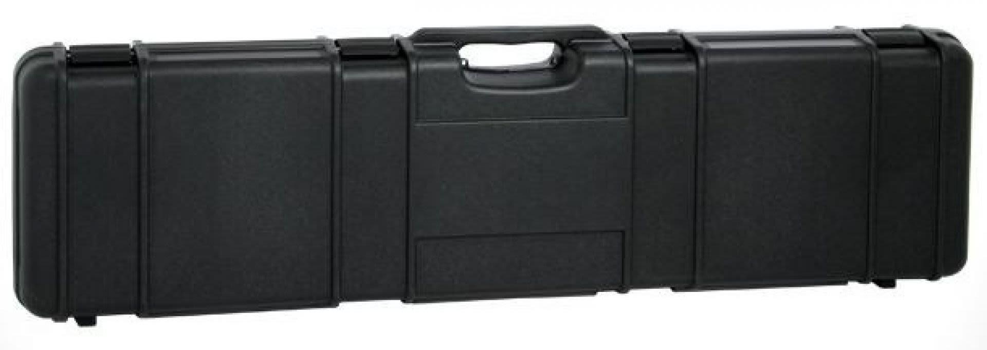 Valigia per carabine 117,5x29x12 BK