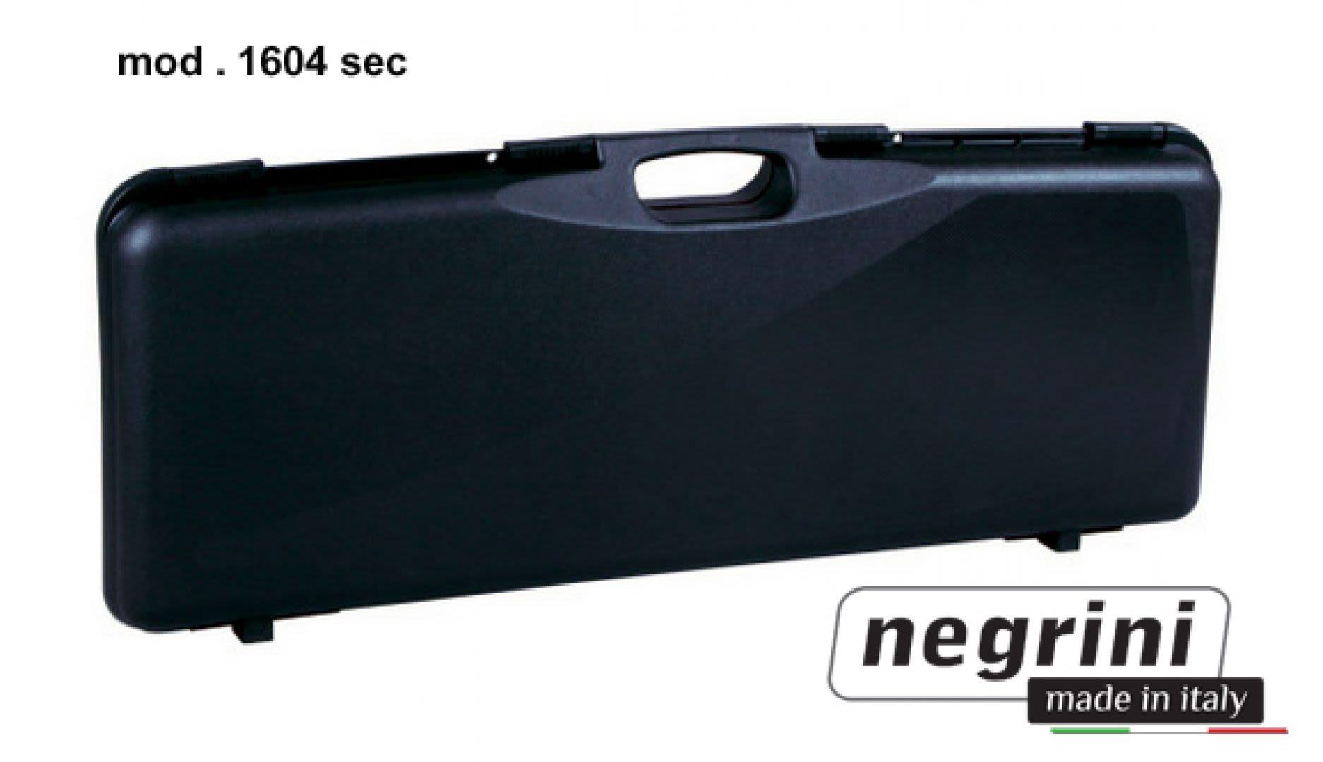 Valigia per carabine 82x29,5x8,5 BK