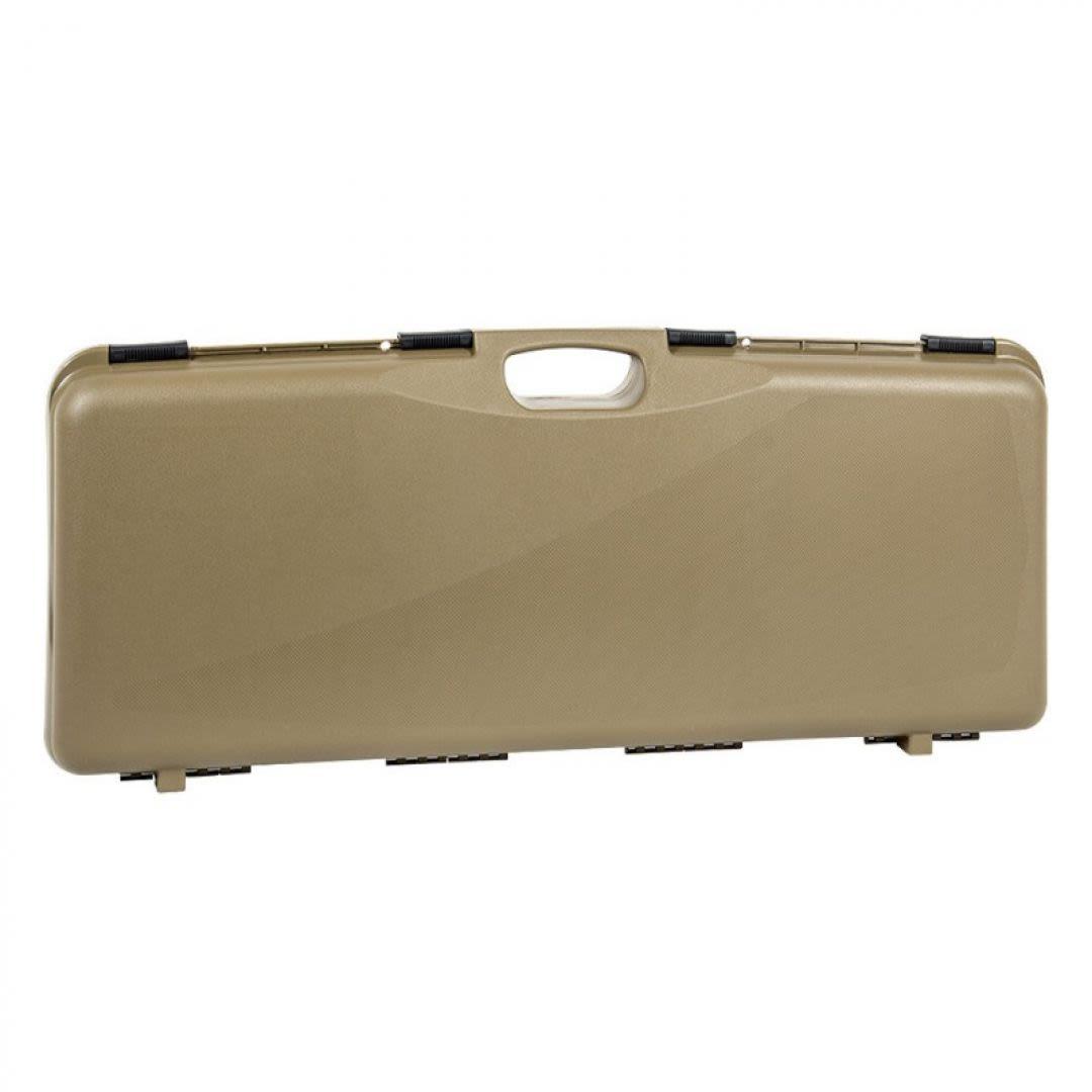 Valigia per carabine 82x29,5x8,5 Tan