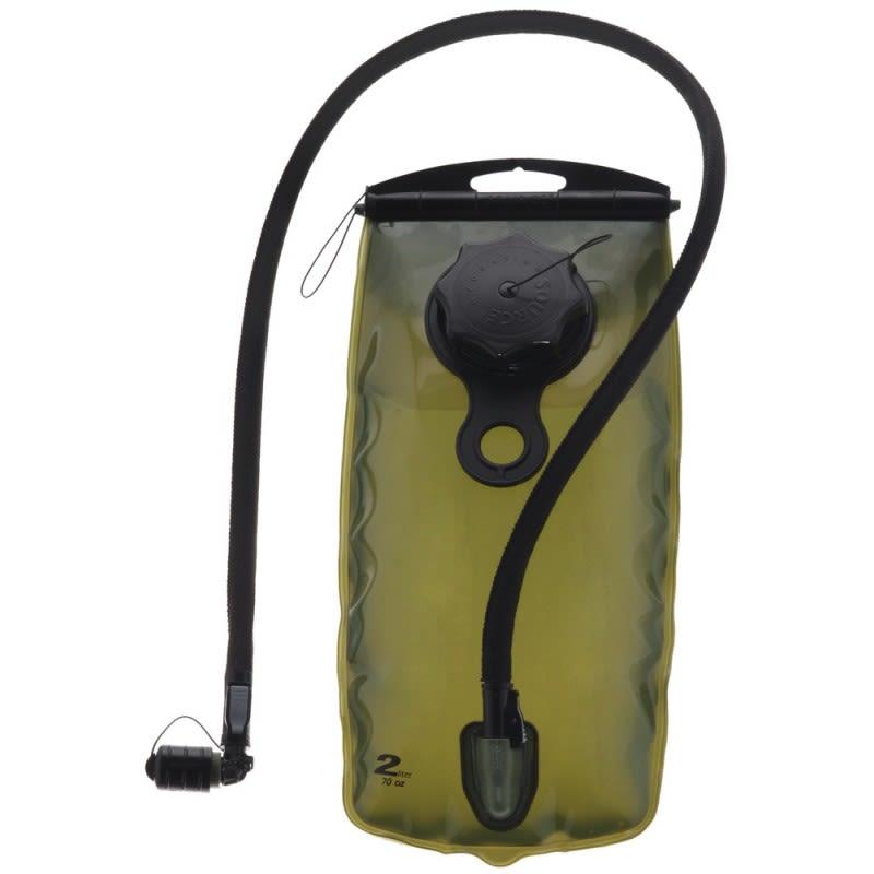 WXL 2 litri Storm valve Hydration system black