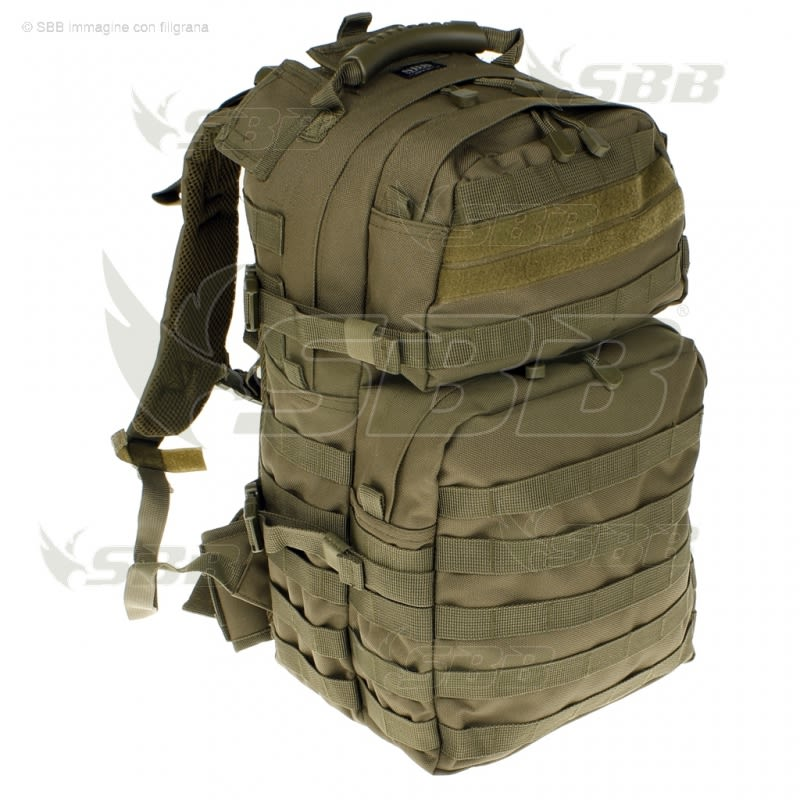 Zaino assault medio 40 lt OD
