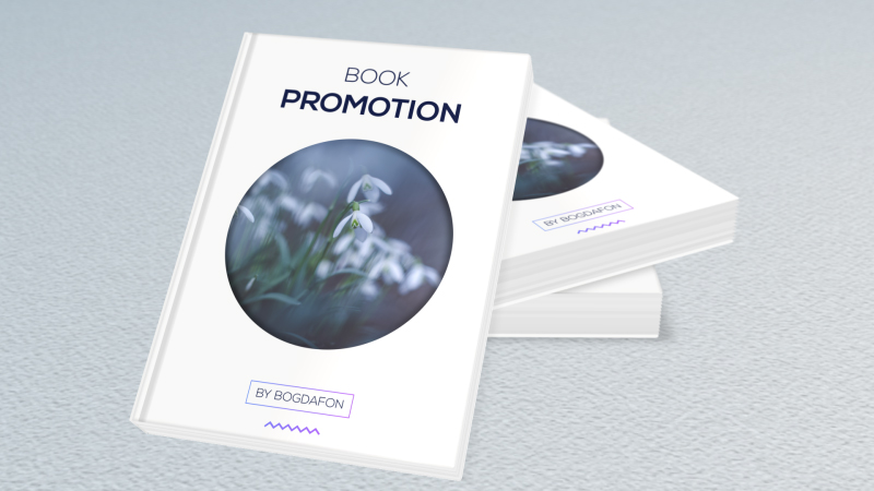 Book Promotion - 4