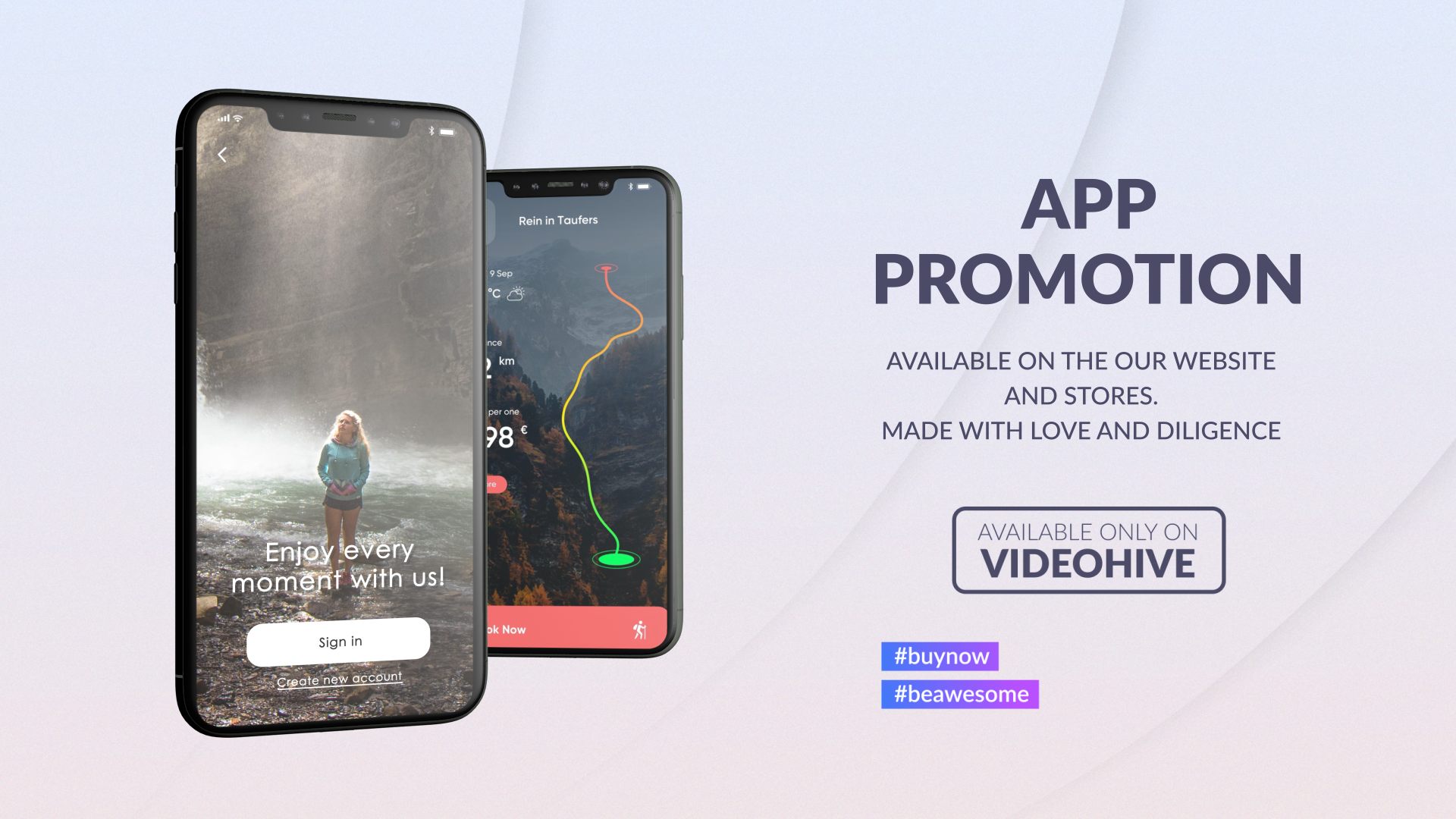 Iphone App Promotion - 5