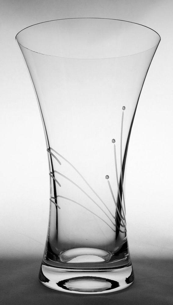 Váza - Swarovski
