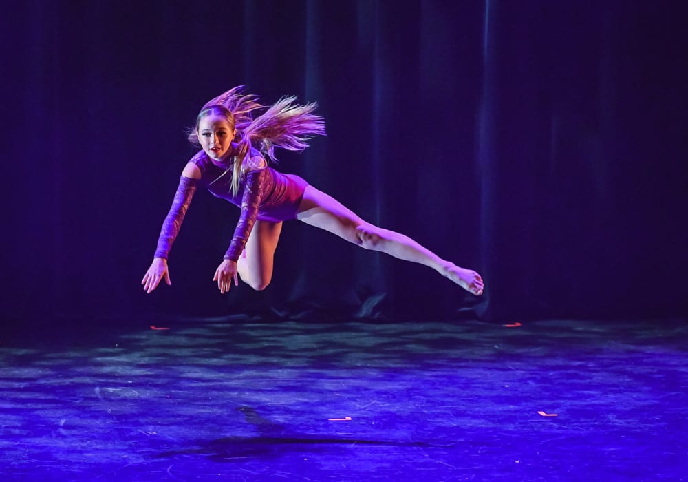 Adult dance classes Gold Coast