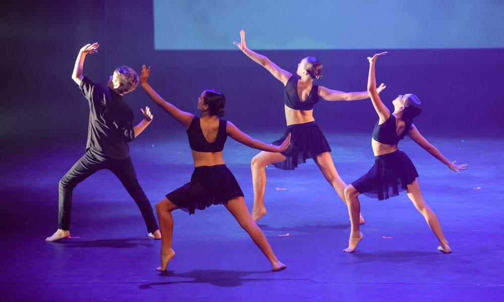 The best Dance school in Gold Coast