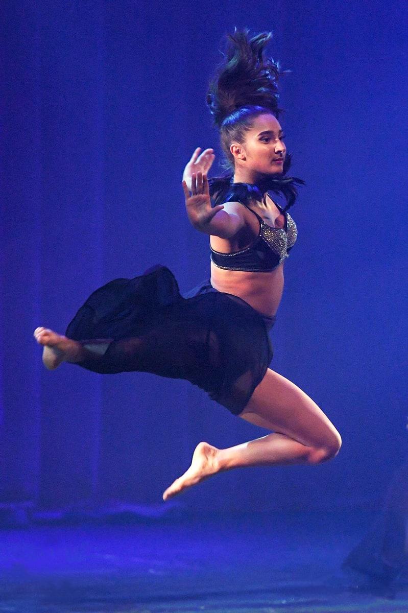The no. 1 Dance School Gold Coast