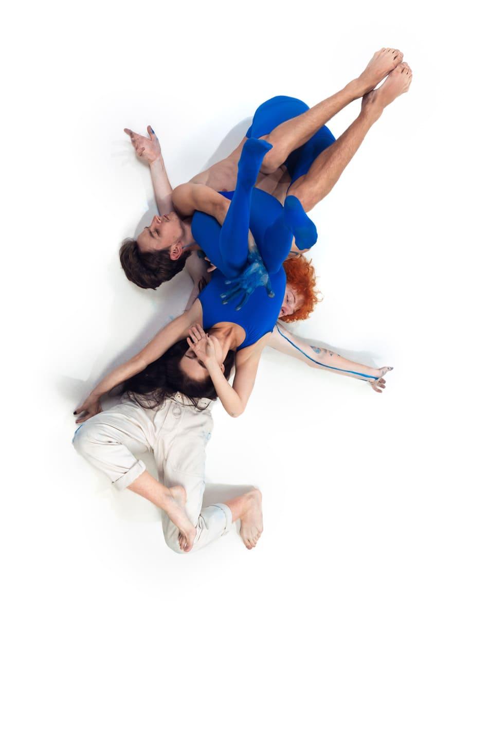 Dance Classes at Ikin Dance Studio