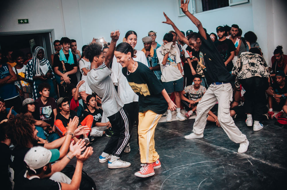 Hip Hop Dance Classes on the Gold Coast