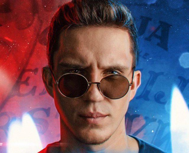 «Здесь кто-нибудь есть?»: дебютный сингл и клип блогера Дмитрия Масленникова