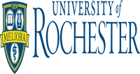 University Rochester logo