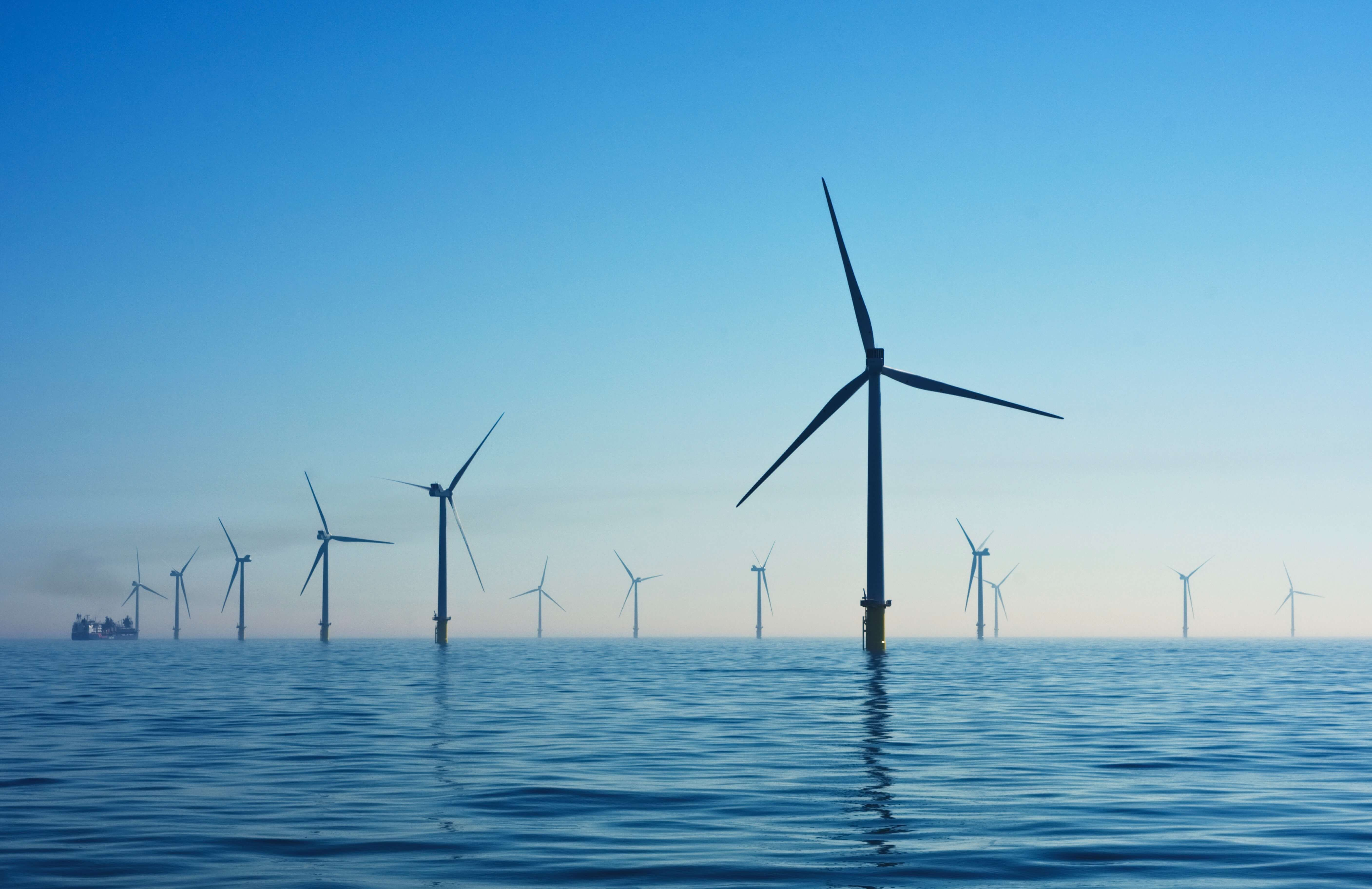 Ocean renewable energy