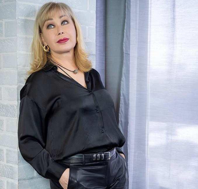 Ольга Спиркина: «Я знала о романе Олега Табакова с Еленой Прокловой»