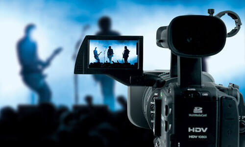 Fotoğraf & Video Üretimi
