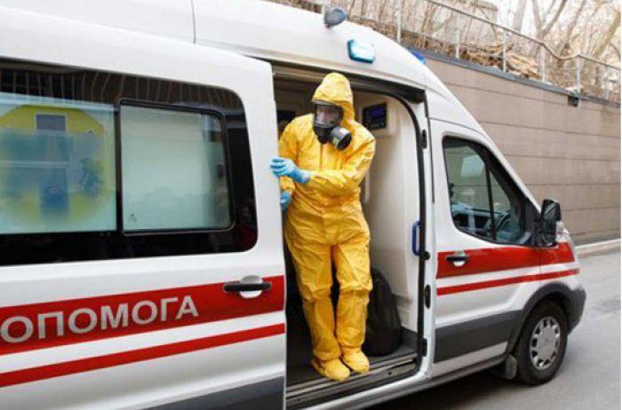 Моз: коронавірусом перехворіють до 22 мільйонів українців