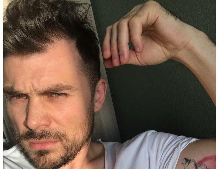 «Женщина моей мечты»: актер «Зулейхи» Евгений Морозов собрался жениться