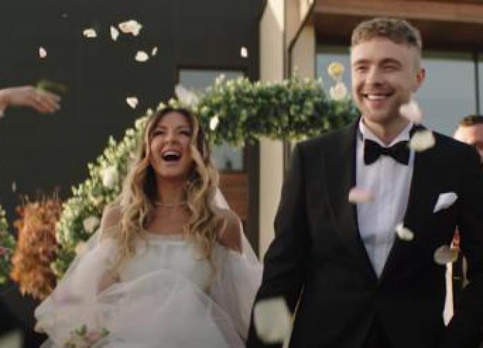 Альтернативный сценарий: Егор Крид и Нюша сыграли свадьбу и показали своего сына