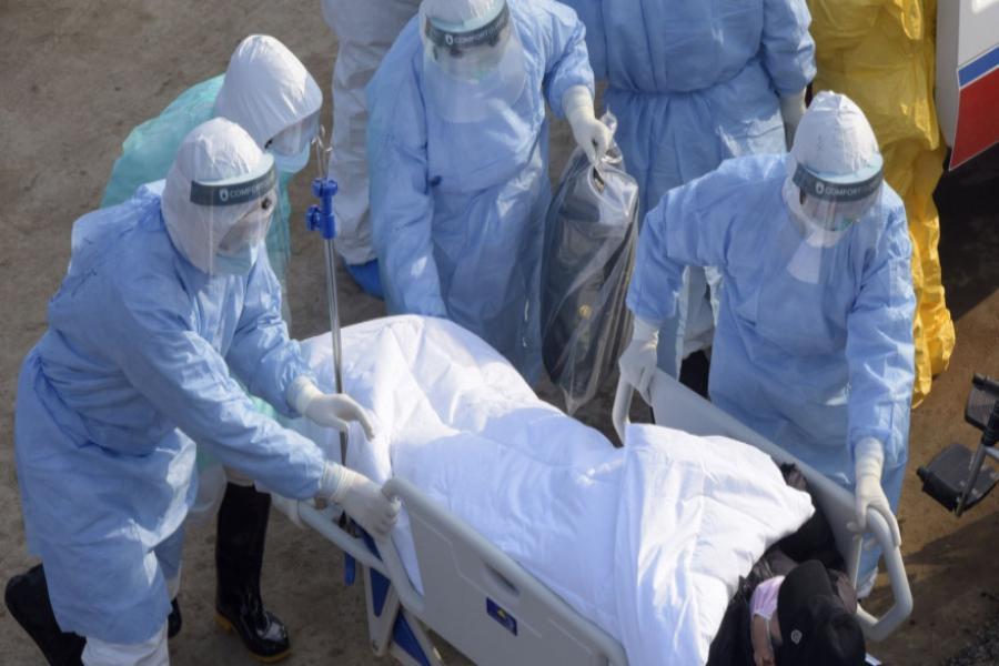 Ну как же так? Главный инфекционист Ставрополья привезла коронавирус из Испании и проигнорировала карантин