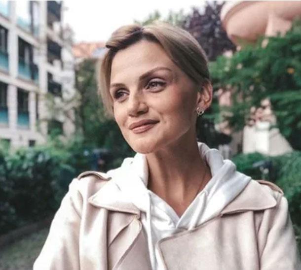 Участница вокального шоу «Успех» Ирина Богановская умерла в Германии от рака