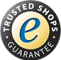 "Trust Badge der Plattform ""Trusted Shops"""