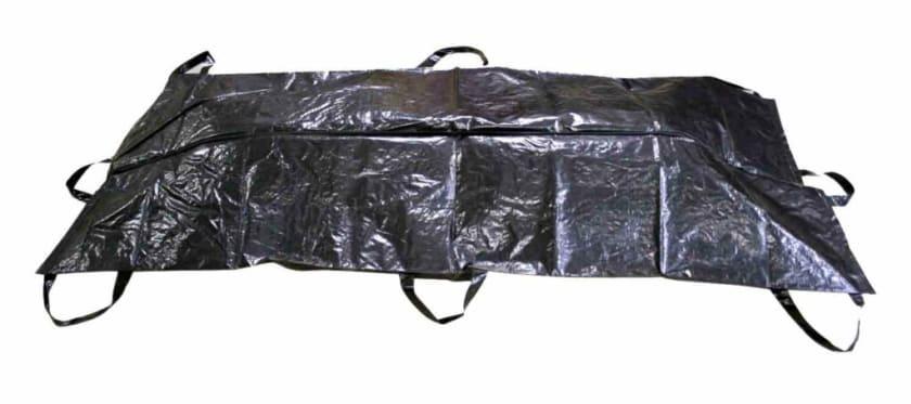 Abbildung eines Body-Bags