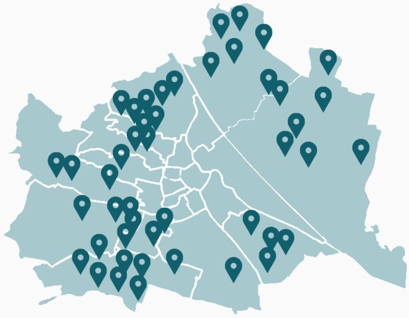 Map städtische Friedhöfe.png