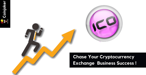 How to develop ICO in cryptocurrency exchange business website ?