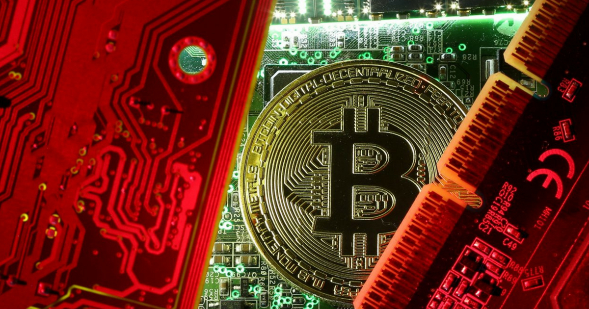 Bitcoin Falls Sharply After Another Cryptocurrency Exchange Is Hacked