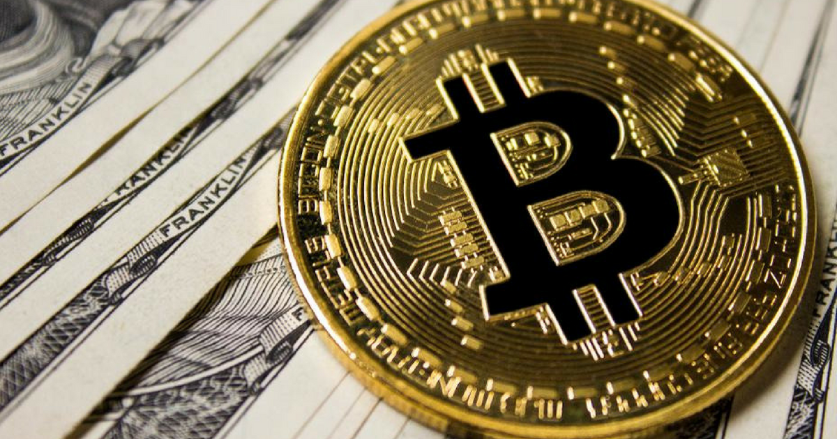 Bitcoin could break the Internet