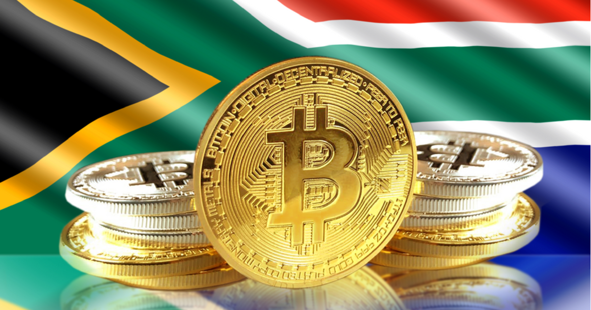 South African Cryptocurrency Industry Exploding into Life !