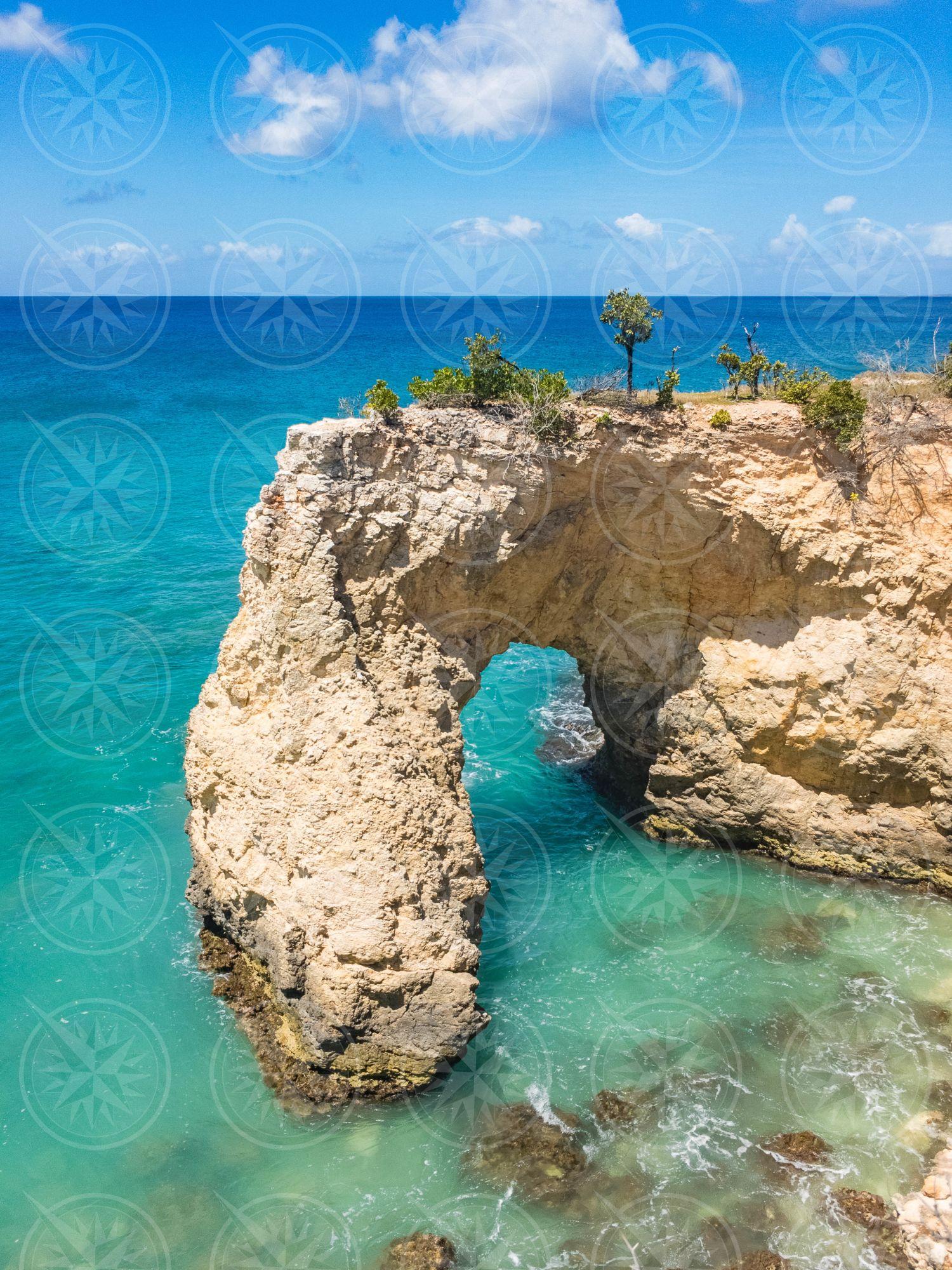 Anguilla Arch